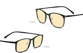 שיאומי מכריזה על משקפי Anti-Blue Light במחיר 35 דולרים בלבד