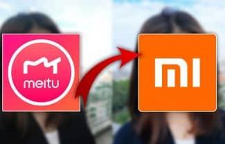 שיאומי משתלטת על חברה סינית המתמחה בצילום סלפי