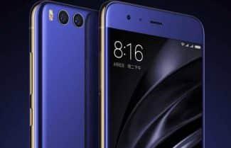 הוכרז: Xiaomi Mi 6 – מסך 5.15 אינץ', Snapdragon 835 ושתי מצלמות אחוריות