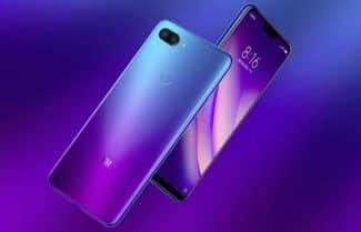 ירידת מחיר: סמארטפון Xiaomi Mi 8 Lite במחיר מעולה כולל ביטוח מס!
