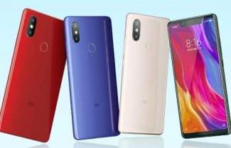 שיאומי תחשוף ב-19 בספטמבר את ה-Xiaomi Mi 8 Youth Edition