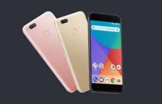 סליחה, תקלה: שיאומי עוצרת את עדכון ה-Xiaomi Mi A1 לאנדרואיד 8