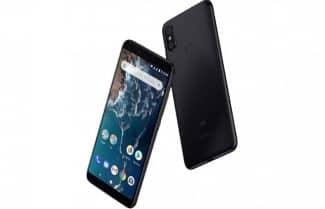 סמארטפון Xiaomi Mi A2 גירסת 6/128 במחיר מבצע עם קופון הנחה!