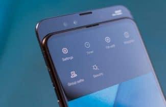 ירידת מחיר: סמארטפון Xiaomi Mi Mix 3 היוקרתי במחיר מבצע כולל ביטוח מס!