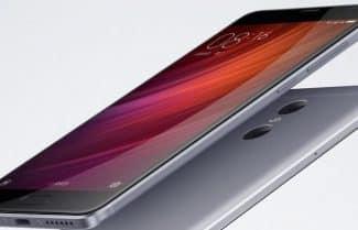 שמועה: שיאומי תכריז עד סוף החודש על ה-Redmi Pro 2