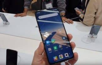ברצלונה 2019: היכרות ראשונית עם ה-Xiaomi Mi 9 – צפו בוידאו