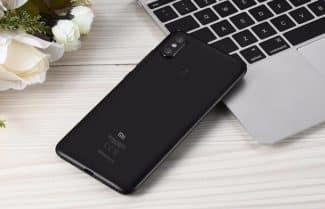 סמארטפון Xiaomi Mi A2 גירסה בינלאומית כולל מתנה במחיר מבצע!