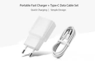 מטען קיר + כבל USB-C מקוריים של שיאומי – במחיר מבצע!