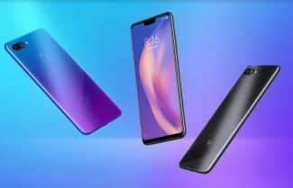 הושק בישראל: Xiaomi Mi 8 Lite במחיר של החל מ-1,399 שקלים