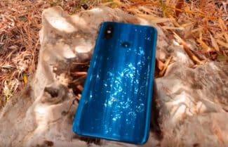 ג'ירפה בודקת: Xiaomi Mi 8 – פרימיום במחיר ביניים