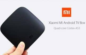 ירידת מחיר: סטרימר שיאומי Xiaomi Mi Box 3 עם קופון ומשלוח מהיר!