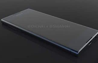 הודלף מכשיר חדש מבית סוני: האם מדובר ביורש ה-Xperia XA?