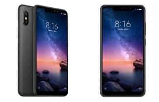 הושק בישראל: Xiaomi Redmi Note 6 Pro – מסך 6.26 אינץ' וארבע מצלמות