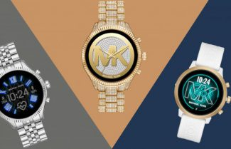 תערוכת IFA 2019: מייקל קורס מכריז על שלושה שעונים חכמים מבוססי אנדרואיד