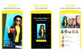 טינדר לצעירים: האפליקציה החדשה של הנוער הישראלי
