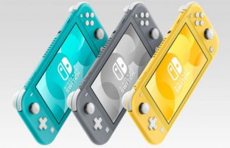 במקביל לעולם: Nintendo Switch Lite תגיע לישראל ב-20 בספטמבר; מה המחיר?