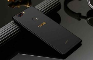 סמארטפון Nubia Z17 Lite – עכשיו במחיר מבצע עם קופון הנחה