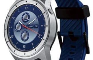 דיווח: ZTE Quartz יהיה השעון החכם הראשון של היצרנית הסינית